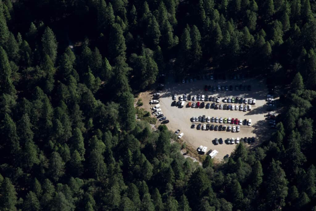 Parque Nacional Yosemite, California, EE.UU.